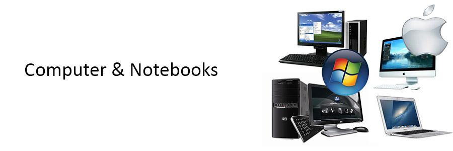 Computer&Notebooks