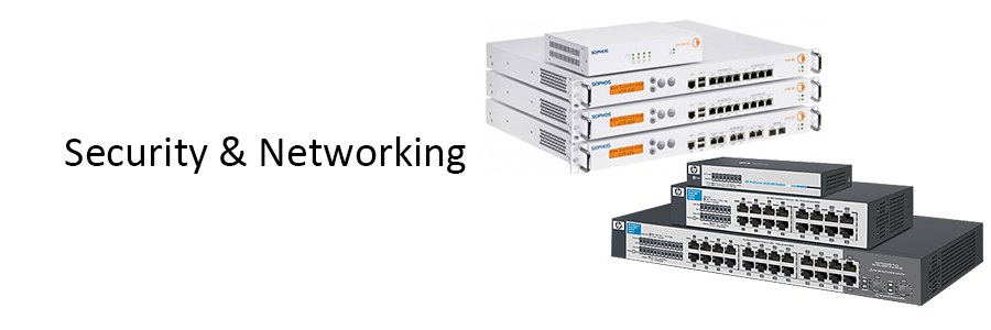 Security&Networking