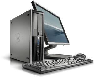 HP Desk 1